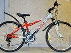 Скачать бесплатно фотографию Велосипеды Легкий велосипед HADAA Tucana с низкой рамой 62155278 в Челябинске