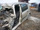Renault Scenic Минивэн в Челябинске фото