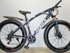 Новое фотографию Велосипеды Абсолютно новый Фэтбайк 21 ск 66391117 в Челябинске