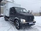 Новое фото Грузовые автомобили Автомобиль мастерская двухрядная кабина на шасси Газон NEXT 66499454 в Челябинске