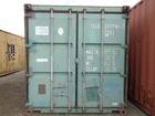 Новое фото Аренда нежилых помещений Аренда морского контейнер 40 футов и 20 футов в Челябинске 67916688 в Челябинске