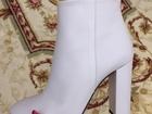 Новое фото Женская обувь Ботинки Италия marco barbabella 68205331 в Челябинске