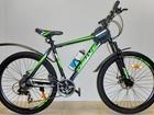 Просмотреть фото Велосипеды Горный велосипед DRIVE DR-717 хорошего качества, 24 ск, 68564415 в Челябинске