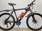 Новое фотографию Велосипеды Горный велосипед для высоких людей, 21 ск, 68564435 в Челябинске