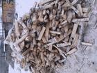 Смотреть фото  Дрова Березовые Колотые полусухие 68775681 в Челябинске