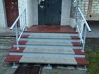 Скачать foto  Ступень для входных групп, лестниц, крыльца, 68812785 в Челябинске