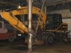 Скачать бесплатно фотографию  Экскаватор колесный JCB JS160W 68959896 в Челябинске