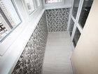 Уникальное foto  Отделка балконов и лоджий любой сложности 69194155 в Челябинске