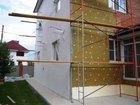 Новое изображение  Утепление фасадов любой сложности 69194656 в Челябинске