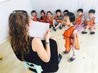 Скачать фото Иностранные языки Волшебный репетитор по английскому и китайскому языку 70523673 в Челябинске