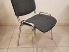 Новое изображение  Продам стулья ИЗО-хром в Челябинске 71951143 в Челябинске