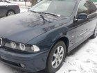 BMW 5 серия 2.5МТ, 2003, 299999км