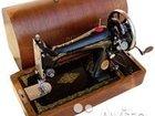 Швейная машинка подольск рабочая