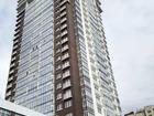 ЖК Король Плаза - это самый высокий жилой комплекс бизнес-