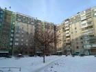 1-комн. квартира, 34 м2 Челябинская область, Челябинск, р-н