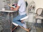 Коленный ортопедический стул