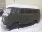 Купе УАЗ в Челябинске фото