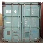 Аренда морского контейнер 40 футов и 20 футов в Челябинске