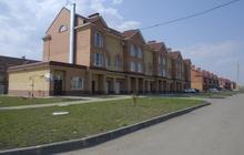 Распродажа квартир от застройщика в сданном кирпичном доме