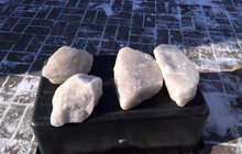 Соль Иранская Каменная природная