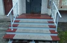 Ступень для входных групп, лестниц, крыльца