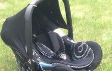 Автокресло concord air safe