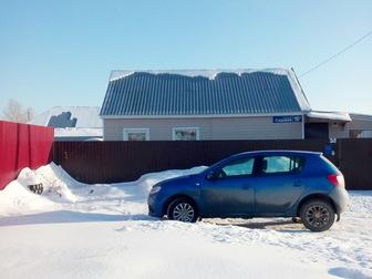 Увидеть foto  жилой дом в п, Солнечный Сосновский р-н 65412637 в Челябинске