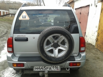 Внедорожник Suzuki в Челябинске фото