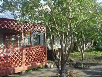 Скачать бесплатно фотографию Дома Продам дом у озера в природоохранной зоне 66503733 в Челябинске