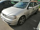 Opel Astra 1.8МТ, 1998, 292000км