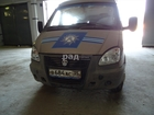 ГАЗ 3221 (Микроавтобус) Хэтчбек в Череповце фото