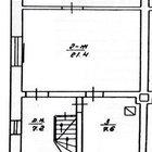 2-к квартира, 39 м?, 1/2 эт.