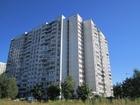 Продается 1-комнатная квартира, расположенная в г. Черноголо