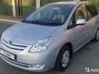 Toyota Corolla Spacio 1.5AT, 2004, 102000км
