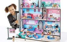 Кукольный дом LOL оригинал