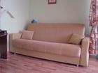 Фотография в   Продам новый раскладной диван. Цвет песочный в Чусовом 9000