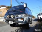 Mitsubishi Delica 2.5AT, 1996, 155000км