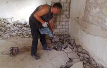 Капитальный ремонт квартир по антикризисным ценам