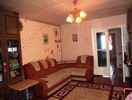 Трехкомнатная квартира Продам в Дегтярске трехкомнатную квартиру улучшенной план
