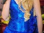 Изображение в Одежда и обувь, аксессуары Женская одежда синее красивое платье для выпускных вечерних в Димитровграде 3000