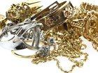 Скачать бесплатно изображение Ювелирные изделия и украшения Продам золотые серьги 34642906 в Димитровграде
