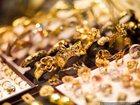 Новое фото Ювелирные изделия и украшения Продам золотые серьги 34852259 в Димитровграде