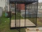Уникальное foto Мебель для спальни Вольеры для животных с дверью 32765123 в Дмитрове