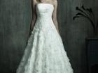 Увидеть фотографию Свадебные платья Свадебное платье Allure Couture 32774021 в Дмитрове