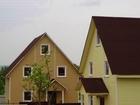 Смотреть фотографию  Продается новый дом в д, Тендиково,г/п Дмитров,170 кв, м, на участке 4 сотки 36597401 в Дмитрове