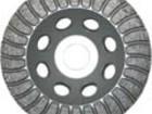 Свежее фотографию Строительные материалы Алмазные шлифовальные чашки HERMAN Turbo 36811843 в Дмитрове