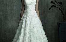 Свадебное платье Allure Couture