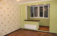 Ремонт квартир в Дмитровском районе