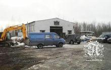 Продам участок 5 Га (500 соток) по производство в городе Дми