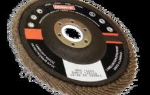Абразивный лепестковый круг Herman LS-KS